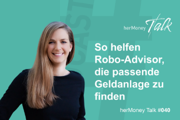 Robo Advisor Podcast